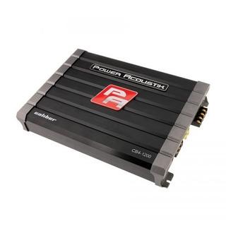 Amplificador Power Acoustik Cb41800 1800w