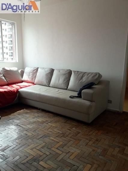 Apartamento Mobiliado Na Água Fria (1kmcdo Metro Jd, Sao Paulo) Com 2 Quartos E 1 Vaga - Dg2267