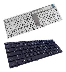 Teclado Para Notebook Mp-11j78pa-f51qw Mp-11j78pa-f51kw