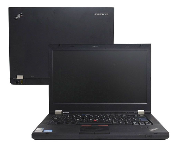 Notebook Lenovo Thinkpad T420 I5 8gb 240ssd