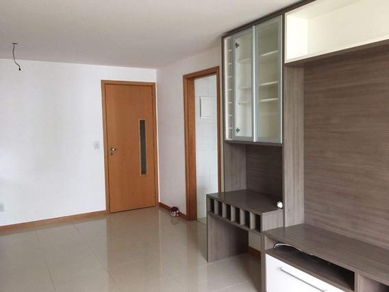 Apartamento Para Venda Com 2 Quartos Com Varanda Gourmet, Na Professor Otacílio Em Santa Rosa. - Ap00162 - 33299729