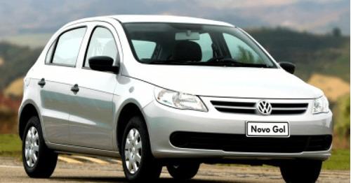 Imagem 1 de 1 de Volkswagen Gol 2012 1.0 Total Flex 5p