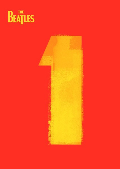 Dvd The Beatles The One En Stock Nuevo Musicanoba