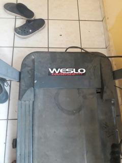 Caminadora Weslo