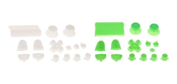 2 Definir L2 R2 L1 R1 Aperto Boné Botões Mod Para Sony Ps4