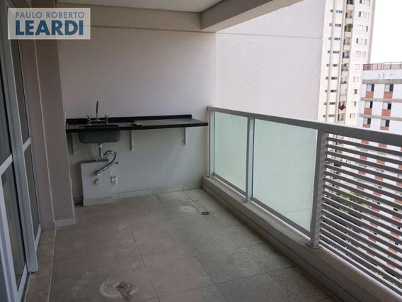 Apartamento Campo Belo - São Paulo - Ref: 535727