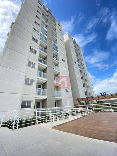 Imagem 1 de 19 de Apartamento Com 2 Dormitórios À Venda, 72 M² Por R$ 433.085,41 - Independência - Santa Cruz Do Sul/rs - Ap1838