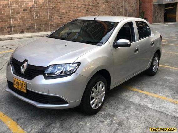 Renault Logan Autentique Life 1600 Cc Mt