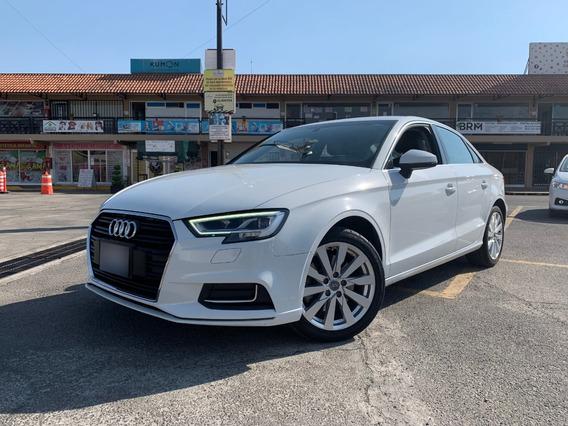 Audi A3 2017 Elite