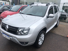 Renault Duster 1.6 Ph2 4x2 Privilege 110cv
