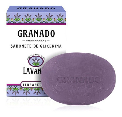 Sabonete Granado 90g
