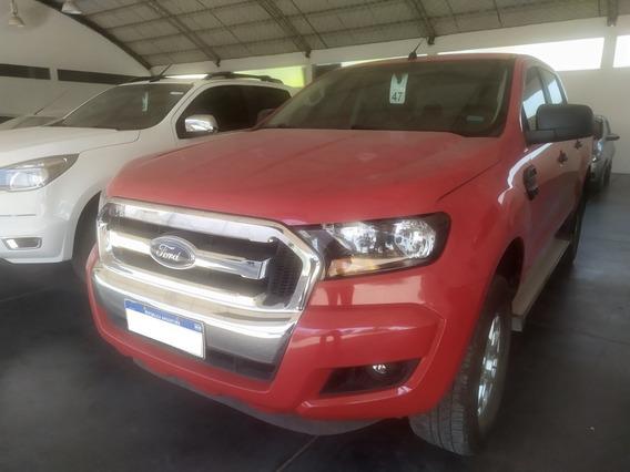 Ford Ranger Xls 4x2 2017