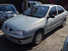 Renault Mégane Ii 1.6 Rn Expre 4 Puertas 2000 Nafta 44597222