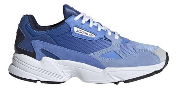 Zapatillas adidas Originals Moda Falcon W Mujer Fr/az
