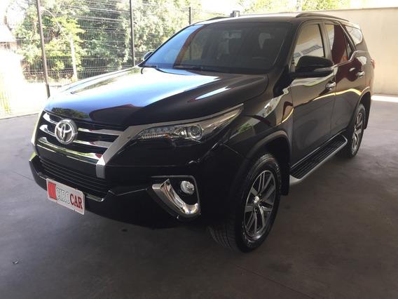 Toyota Hilux Sw4 Srx 2.8 4x4