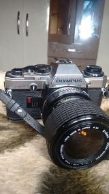 Maquina Fotografica Olympus Om10
