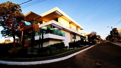 Casa Em Plano Diretor Sul, Palmas/to De 422m² 4 Quartos À Venda Por R$ 3.000.000,00 - Ca132273
