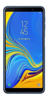 Samsung Galaxy A7 (2018) 64 GB Azul 4 GB RAM