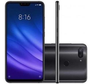 Xiaomi Mi 8 Lite - 64g - 4gb - Película+capa