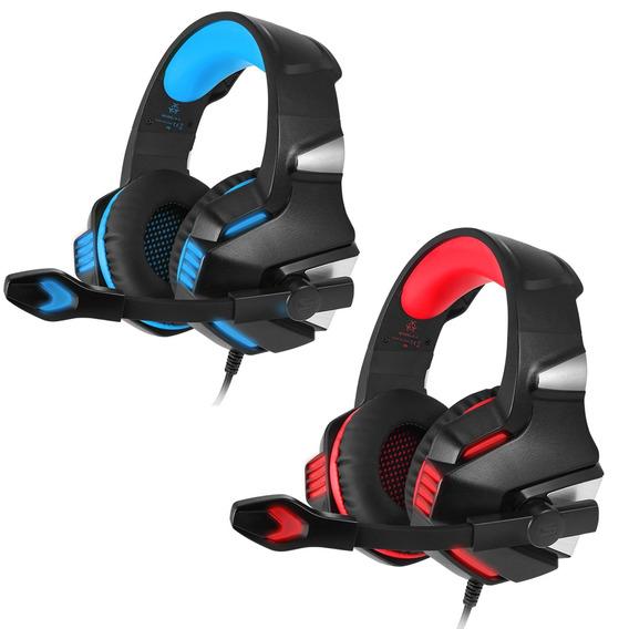 Hunterspider V -3 3,5 Milímetros Wired Gaming Headsets Sobre