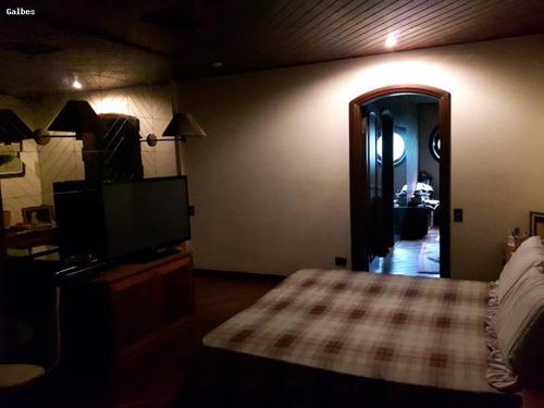 Chácara Para Venda Em Itapecerica Da Serra, Embu Mirim, 4 Dormitórios, 2 Banheiros, 10 Vagas - 2000/2689_1-1361303