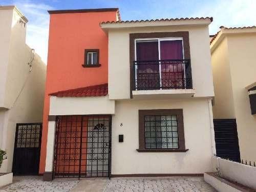 Casa Sola En Renta En Country Nogal, Juárez, Chihuahua