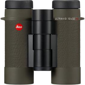Leica 10x32 Ultravid Hd Plus Binocular
