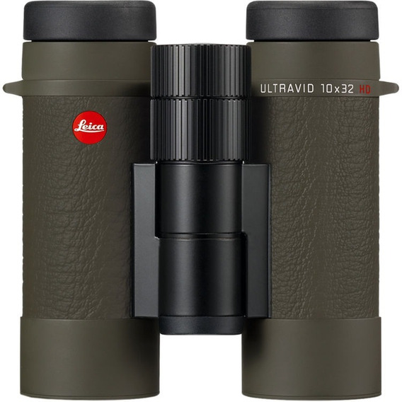 Leica 10x32 Ultravid Hd Plus Binocular
