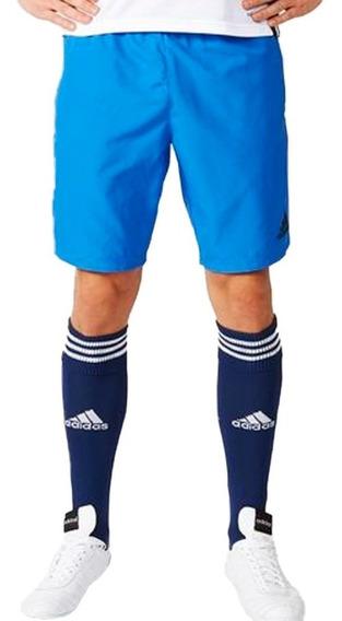 Short Futbol Soccer Condivo 16 Hombre adidas Ab3122