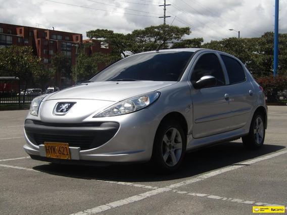 Peugeot 206 + 5p Urban 1.4