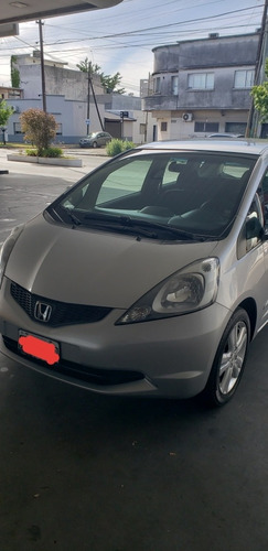 Honda Fit 1.5 Ex Mt 120cv 2011