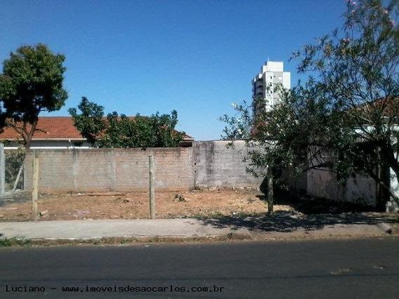 Terreno Para Venda Em Araraquara, Centro - Lt347_1-800773