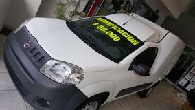 Fiat Fiorino Nueva 1.4 0k Nafta Con Pack Top #tr1