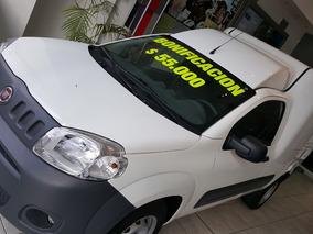 Fiat Fiorino Nueva 1.4 0k Nafta Con Pack Top #tr3