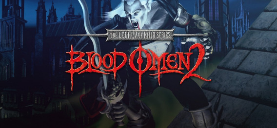Legacy Of Kain Blood Omen 2 Pc Original Envio Grátis Sg