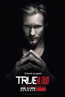 True Blood - 1ª A 7ª Temporada Completas Dublado