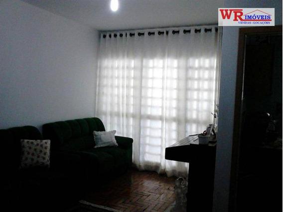 Casa Residencial À Venda, Jordanópolis, São Bernardo Do Campo. - Ca0140