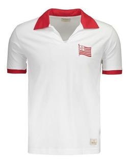 Camisa Retrômania Náutico Capibaribe 1968