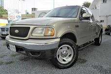 Ford Lobo Crew Cab Lariat 2000