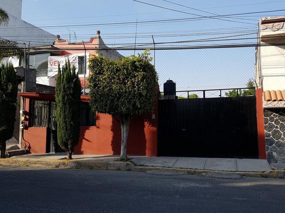 Venta De Casa Por La Estrella De Puebla