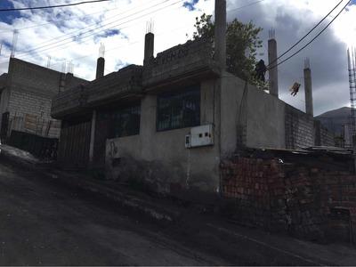 Oportunidad Vendo Casa En Quito Ha 10 Nimu Terminal Quitumbe