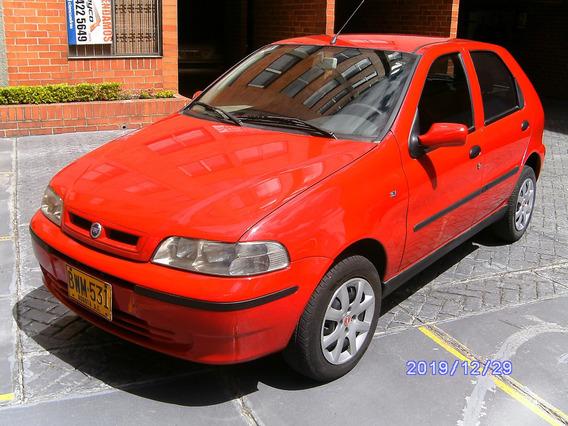 Fiat Palio Fire 1300 Cc 5 Puertas