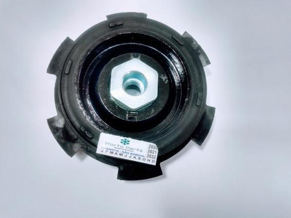 Acoplamento Polia Compressor Ar Condicionado Vw Amarok Denso