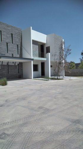 Casa En Condominio En Mítica Residencial, Zapopan