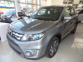 Suzuki Vitara Live All-grip Glx Fs At 2019
