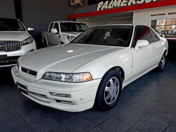 Honda Legend Coupe 1992
