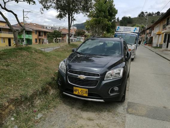 Chevrolet Tracker Traker Lt