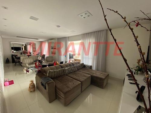 Apartamento Em Freguesia Do Ó - São Paulo, Sp - 357731