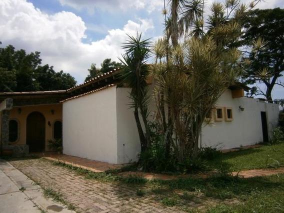 Casa En Valencia Colinas De Guataparo 19-1926 Lg