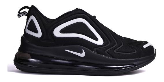 Tênis Masculino Nike Air Max 720 12x S/ Juros + Frete Grátis